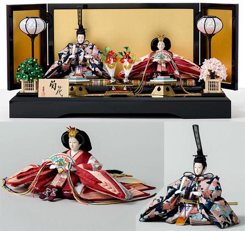 高島屋 福袋 雛人形